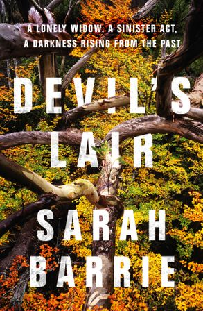 Cover image - Devil's Lair