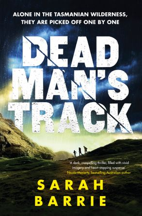 Cover image - Deadman's Track