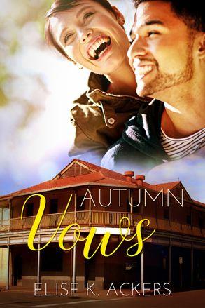 Cover image - Autumn Vows