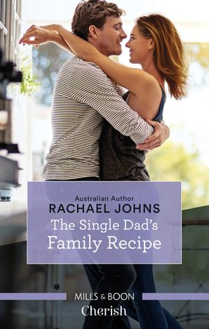 The Single Dad's Family Recipe