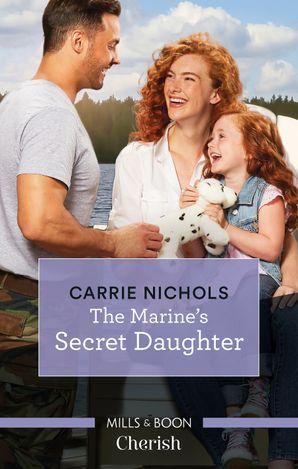 The Marine's Secret Daughter