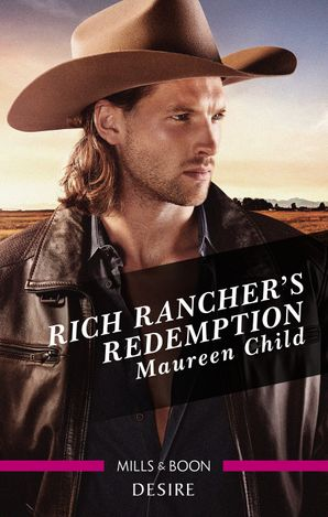 Rich Rancher's Redemption