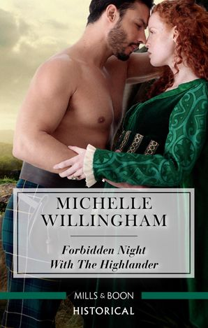 Forbidden Night With The Highlander