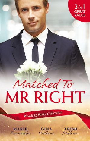 Matched To Mr Right/Wish Upon A Matchmaker/Matched By Moonlight/Her Perfect Cowboy