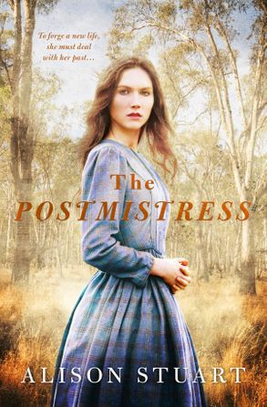 Cover image - The Postmistress