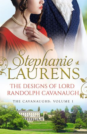 The Designs Of Lord Randolph Cavanaugh