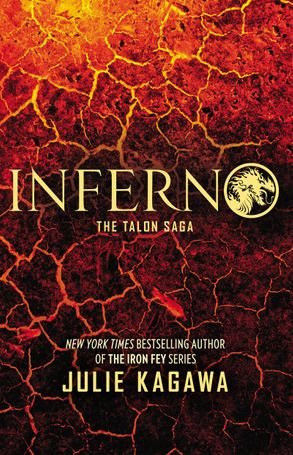 Cover image - Inferno