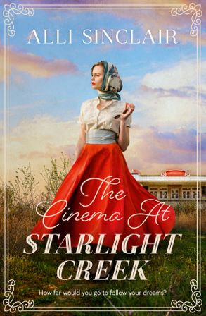 Cover image - The Cinema at Starlight Creek
