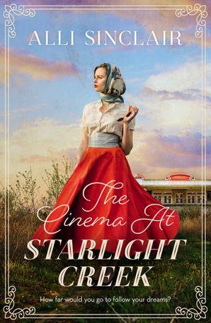 The Cinema at Starlight Creek
