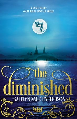 Cover image - The Diminished