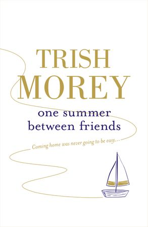 Cover image - One Summer Between Friends