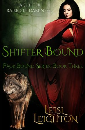Cover image - Shifter Bound