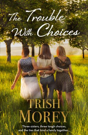 Cover image - The Trouble With Choices