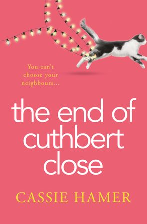 Cover image - The End of Cuthbert Close