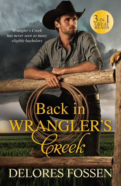 fd9090f1daf Back In Wrangler s Creek  2 Books In 1    HarperCollins Australia
