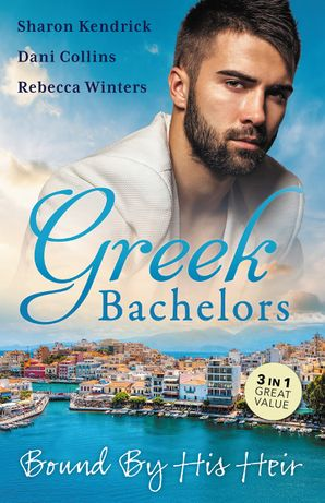 Greek Bachelors