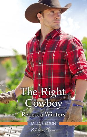 The Right Cowboy