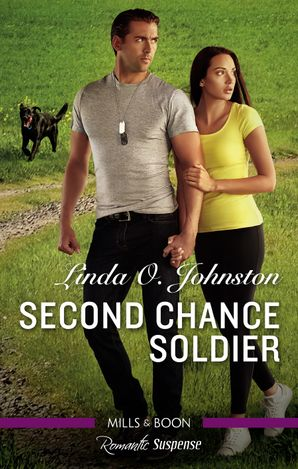 Second Chance Soldier