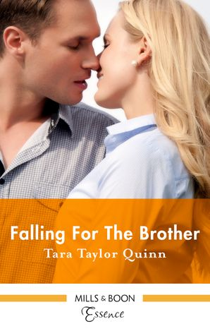 Falling For The Brother