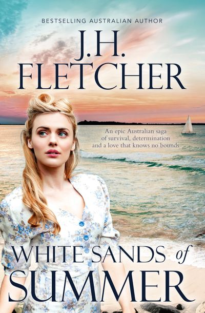 White Sands of Summer