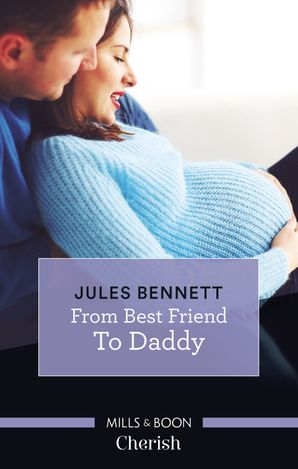From Best Friend To Daddy