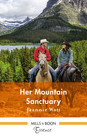 Her Mountain Sanctuary