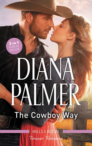 The Cowboy Way/Lionhearted/Rawhide And Lace/Unlikely Lover