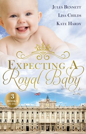 Expecting A Royal Baby