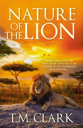 Cover image - Nature Of The Lion