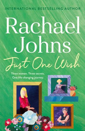 Cover image - Just One Wish