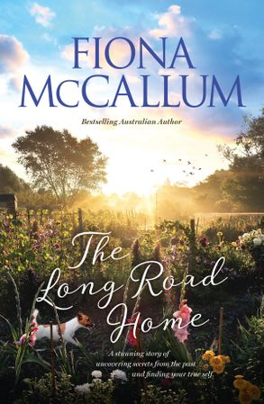 Cover image - The Long Road Home