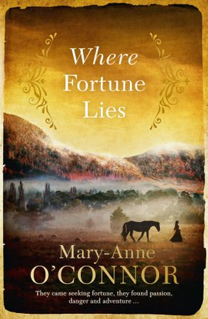 Cover image - Where Fortune Lies