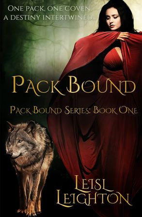 Cover image - Pack Bound
