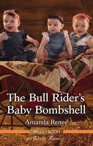 The Bull Rider's Baby Bombshell