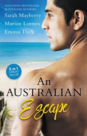 An Australian Escape - 3 Book Box Set