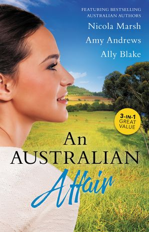 An Australian Affair - 3 Book Box Set
