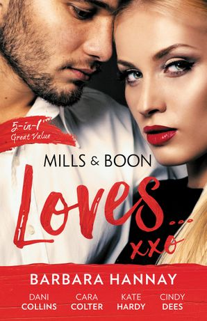 Mills & Boon Loves... - 5 Book Box Set