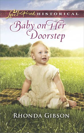 Cover image - Baby On Her Doorstep
