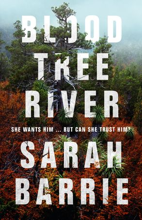 Cover image - Bloodtree River