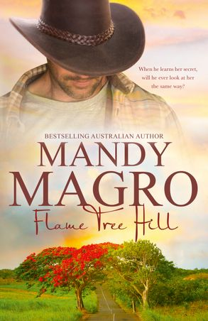 Cover image - Flame Tree Hill