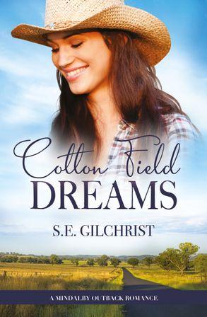 Cover image - Cotton Field Dreams