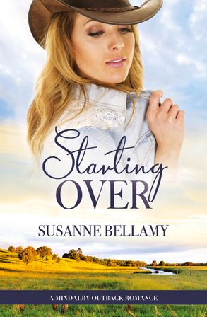 Cover image - Starting Over