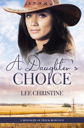 Cover image - A Daughter's Choice