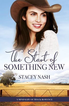 Cover image - The Start Of Something New