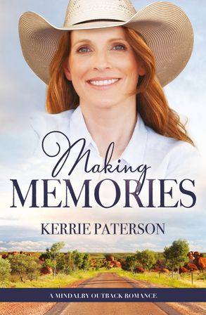 Cover image - Making Memories