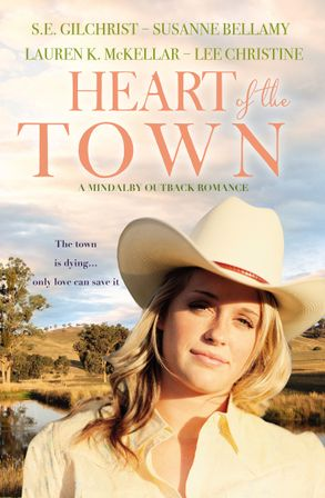 Cover image - Heart Of The Town