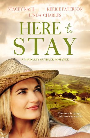 Cover image - Here To Stay/The Start Of Something New/Making Memories/A Reason to Stay