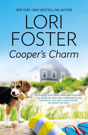 Cover image - Cooper's Charm