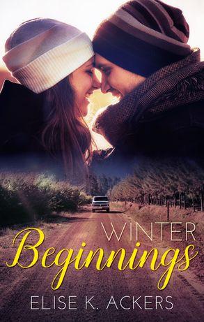 Cover image - Winter Beginnings