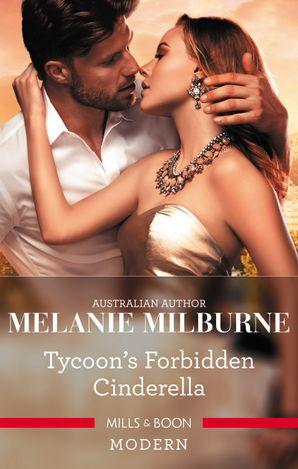 Tycoon's Forbidden Cinderella